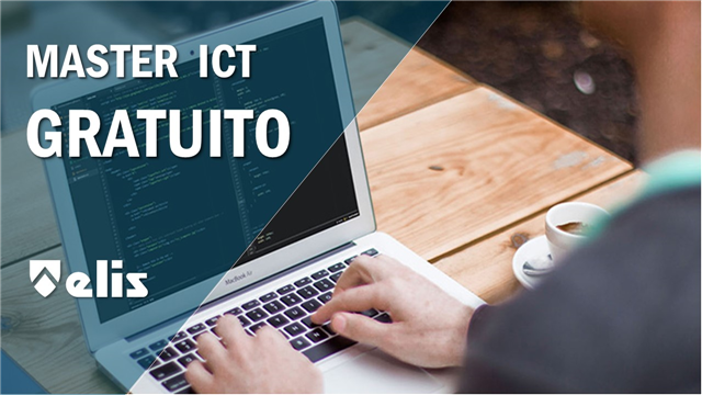 Master ICT Gratuito ELIS