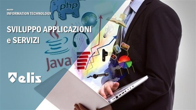 Sviluppo di Applicazioni e Servizi